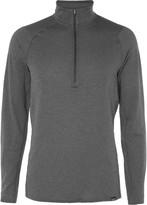 Patagonia - Capilene Stretch-jersey Half-zip Base Layer