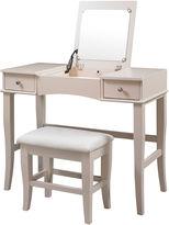 Linon Corina 2-pc. Vanity Set