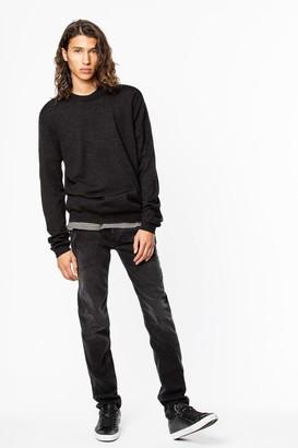 Zadig & Voltaire Liam Bis sweater