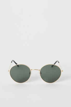 H&M Sunglasses - Green