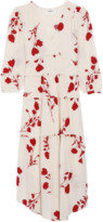 BA&SH Paule Dress Ecru - 0 - UK8 / Ecru