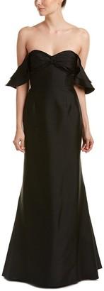 Shoshanna Women's Nolita Gown