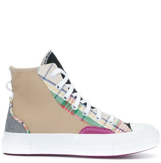 Converse Hacked Fashion Chuck 70 sneakers