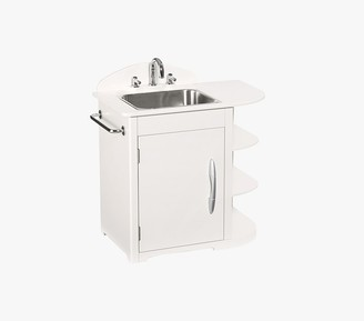 Pottery Barn Kids Retro Kitchen Sink