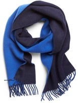 Banana Republic Reversible Cashmere Scarf