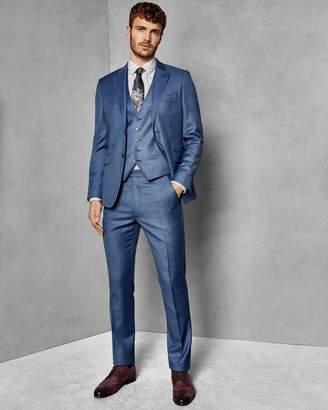 Ted Baker Debonair Skinny Waistcoat