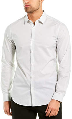 Theory Woven Shirt