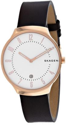 Skagen Men's Grenen Watch