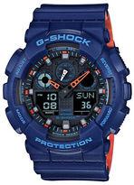 G-Shock Shock Resistant Ana-Digi Strap Watch