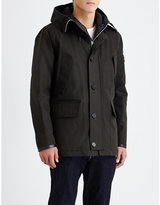 Sandro Antarctic Cotton Coat