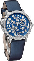 Jaeger-LeCoultre Jaeger Le Coultre Q35034E1 Rendez-Vous Ivy minute repeater white gold and satin watch