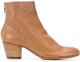 Officine Creative Jeannine boots