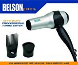 Belson Pro Turbo Dryer Prof.