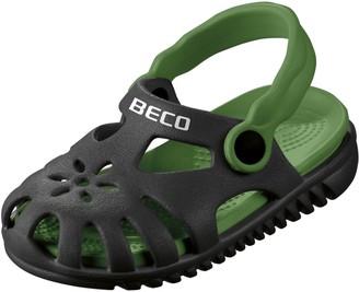 Kurt Geiger BECO Beermann GmbH & Co. Unisex Kids' Kindersandalen-90026 Closed Toe Sandals