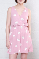 Everly Rowena Cat Dress