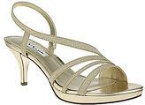 Nina Neely Dress Sandals