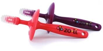 ZoLi 'Gummy' Teething Stick (2-Pack)