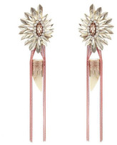 Deepa Gurnani Nazar Earrings