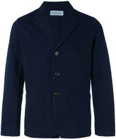 Universal Works notched lapel jacket