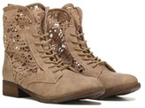 Not Rated Women's Jakobe Lace Up Boot