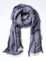 Banana Republic Twill Scarf