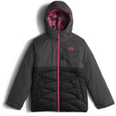 The North Face Girl's 'Carly' Heatseeker(TM) Waterproof Hooded Jacket