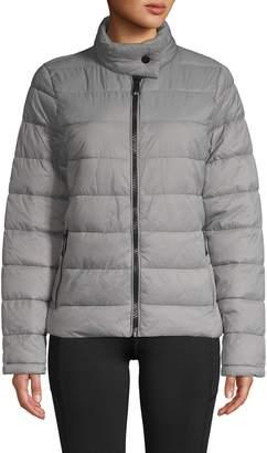 Andrew Marc Super Soft Packable Jacket