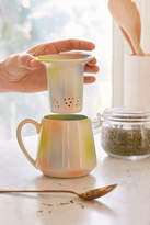 Urban Outfitters Pour-Over Tea Diffuser Mug