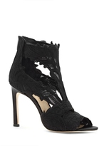 Imagine Vince Camuto Randal – Lace-embroidered Cutout Sandal