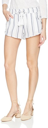 Lucky Brand Women's Cover-Up Shorts