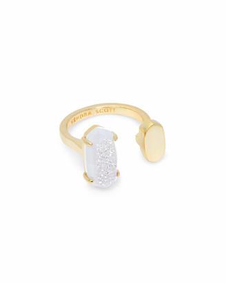 Kendra Scott Pryde Gold Open Ring