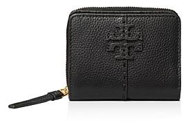 Tory Burch Toy Burch McGraw Bi Fold Wallet