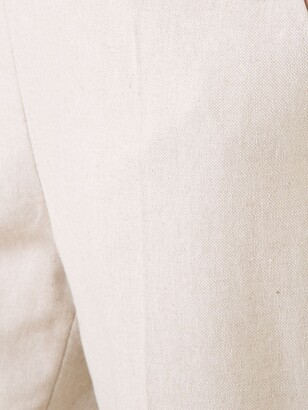 DELPOZO Tailored Tapered Trousers