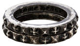 Chrome Hearts Stacking Bands