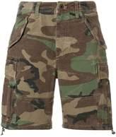 Polo Ralph Lauren camo cargo shorts