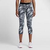Nike Pro Overdrive Women's Training Capris