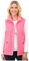 Roper Pink Soft Shell Vest