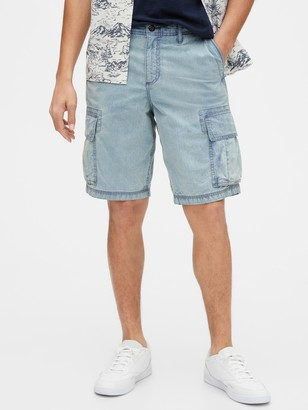 "Gap 11"" Cargo Shorts with GapFlex"