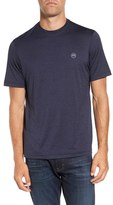 Travis Mathew Men's 'The Hg' Solid Crewneck T-Shirt