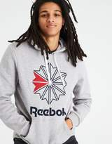 American Eagle Outfitters Reebok Popover Hoodie