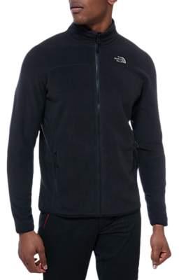 The North Face 100 Glacier Full Zip Men's Fleece