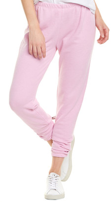 Wildfox Couture Knot Jogger Pant