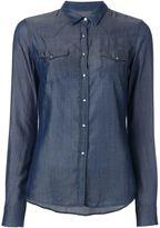Jacob Cohen chambray shirt