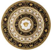 Versace Baroque Bianco Service Plate 33cm