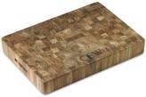 Williams-Sonoma Williams Sonoma Proteak End-Grain Rectangular Cutting Board