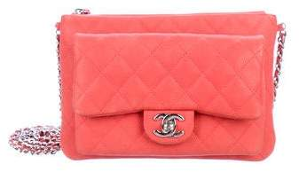 6b0134f5e3e3a7 Chanel Pink Shoulder Bags for Women - ShopStyle Canada