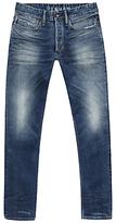 Denham Drill Ava 1901 Jeans, Mid Blue