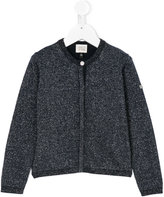 Armani Junior cashmere jumper - kids - Polyamide/Viscose/Cashmere/Metallic Fibre - 4 yrs