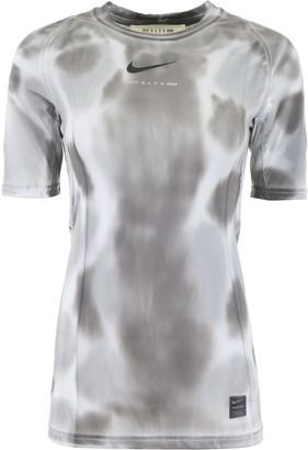 Alyx Nike Logo T-shirt