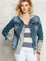 Victoria's Secret Denim Jacket